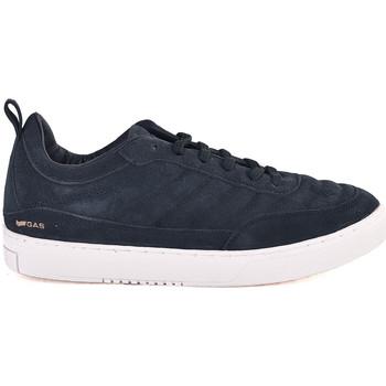 Schoenen Heren Lage sneakers Gas GAM824015 Blauw