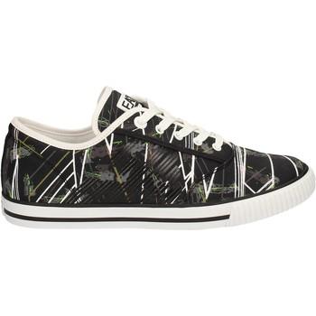 Schoenen Heren Lage sneakers Ea7 Emporio Armani 278087 7P299 Zwart