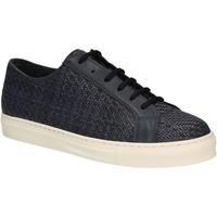 Schoenen Heren Lage sneakers Soldini 20124 2 V06 Blauw