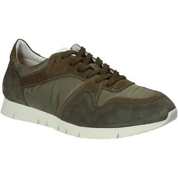 Schoenen Heren Lage sneakers Maritan G 140662 Groen