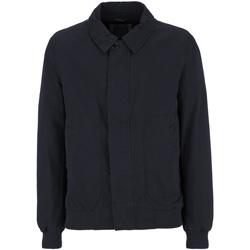 Textiel Heren Wind jackets Geox M7220P T2324 Blauw