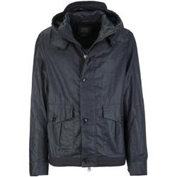 Textiel Heren Wind jackets Geox M7220R T2331 Blauw