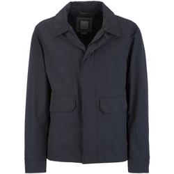 Textiel Heren Wind jackets Geox M7221G T2270 Blauw