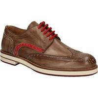 Schoenen Heren Derby Exton 609 Bruin