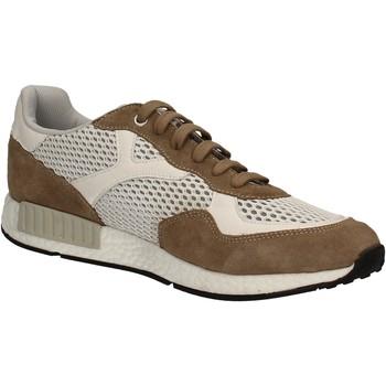 Schoenen Heren Lage sneakers Keys 3065 Bruin