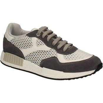 Schoenen Heren Lage sneakers Keys 3065 Wit