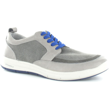 Schoenen Heren Lage sneakers Stonefly 108682 Grijs