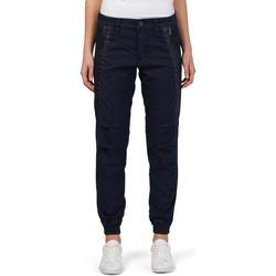 Textiel Dames Skinny jeans Gas 360684 Blauw