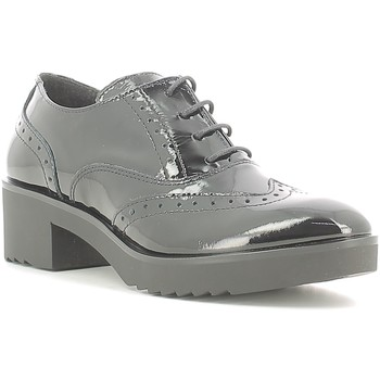 Schoenen Dames Derby Susimoda 856384 Zwart
