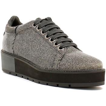 Schoenen Dames Lage sneakers Apepazza DLG06 Grijs