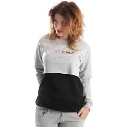 Textiel Dames Sweaters / Sweatshirts Shoeshine A6GD2642 Grijs