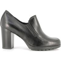 Schoenen Dames Low boots Grace Shoes 6621739 Zwart