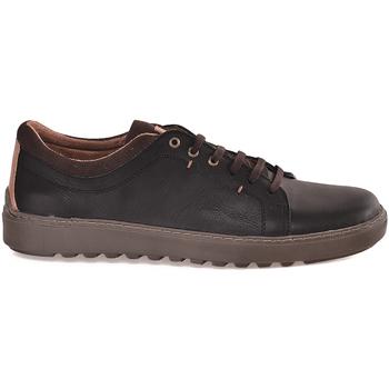 Schoenen Heren Lage sneakers Wrangler WM182060 Zwart