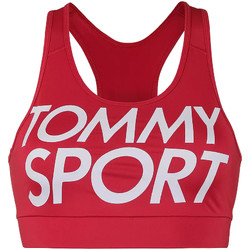 Textiel Dames Sport BH's Tommy Hilfiger S10S100070 Rood