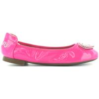 Schoenen Meisjes Ballerina's Lelli Kelly L17E4108 Roze