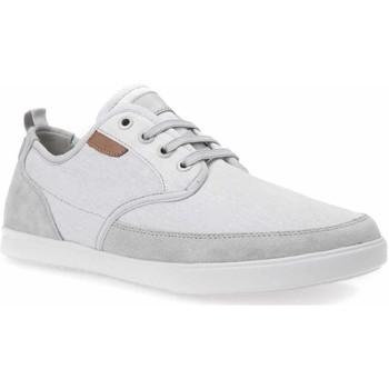 Schoenen Heren Lage sneakers Geox U822CB 0NB22 Grijs