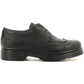Schoenen Kinderen Derby Melania ME6132F6I.A Zwart