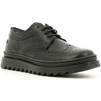 Schoenen Kinderen Derby Melania ME6073F6I.B Zwart