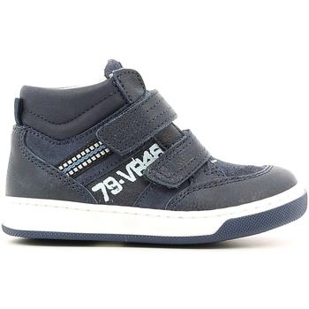 Schoenen Kinderen Hoge sneakers Melania ME1170B6I.B Blauw