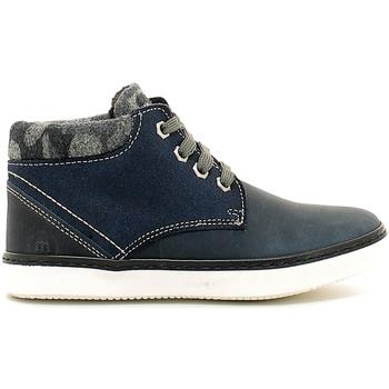 Schoenen Kinderen Laarzen Melania ME6072F6I.A Blauw