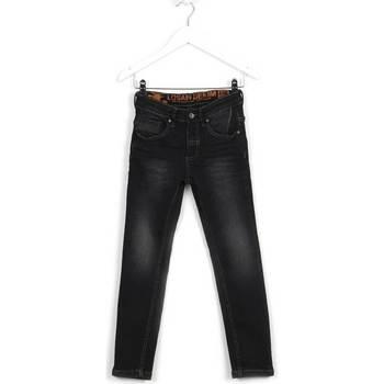 Textiel Kinderen Skinny jeans Losan 623 9007AA Zwart