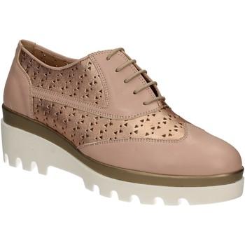 Schoenen Dames Klassiek Grace Shoes J303 Roze