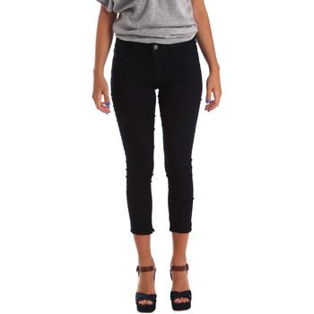 Textiel Dames Skinny Jeans Fornarina BE171L76D879LN Blauw