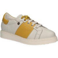 Schoenen Dames Lage sneakers Keys 5063 Wit