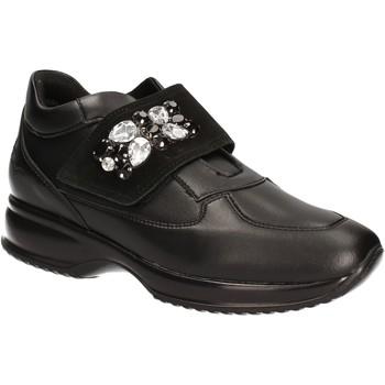 Schoenen Dames Lage sneakers Byblos Blu 672011 Zwart