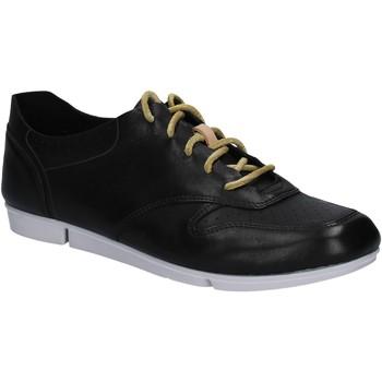 Schoenen Dames Lage sneakers Clarks 123799 Zwart