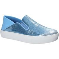 Schoenen Dames Instappers Fornarina PE17YM1002V011 Blauw