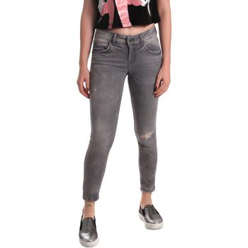 Textiel Dames Boyfriend jeans Fornarina SE171L99D872RN Grijs