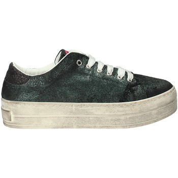 Schoenen Dames Lage sneakers Fornarina PE17MX1108R032 Groen