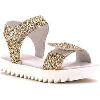 Schoenen Meisjes Sandalen / Open schoenen Holalà HT130003S Geel