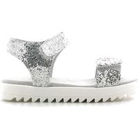 Schoenen Meisjes Sandalen / Open schoenen Holalà HT130003S Grijs