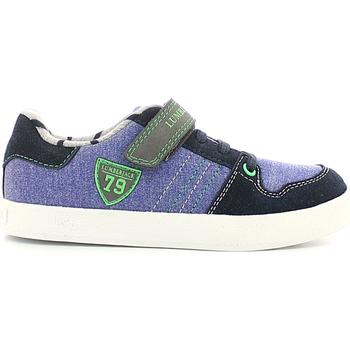Schoenen Kinderen Lage sneakers Lumberjack SB02205 006 O06 Paars