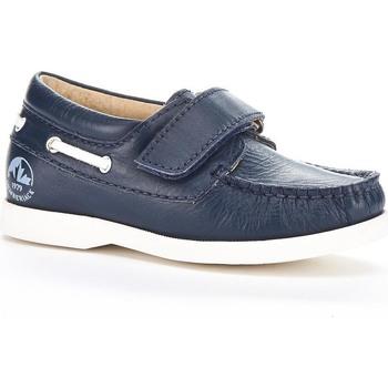 Schoenen Kinderen Derby Lumberjack SB00204 001 B01 Blauw