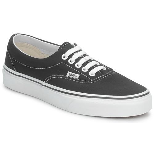 66bb3fad18f7d3 Vans ERA. 61.99. Schoenen Lage sneakers Vans ERA Zwart ...