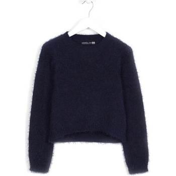 Textiel Kinderen Truien Losan 624 5001AB Blauw
