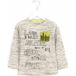 Textiel Kinderen Truien Losan 625 1007AC Grijs