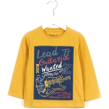 Textiel Kinderen Truien Losan 625 1014AC Geel