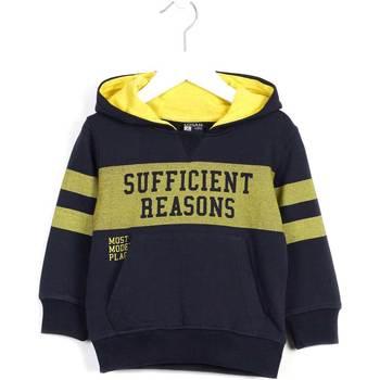 Textiel Kinderen Sweaters / Sweatshirts Losan 625 6656AC Blauw