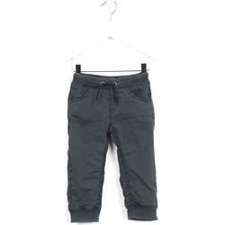 Textiel Kinderen Trainingsbroeken Losan 625 9016AC Groen