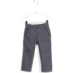Textiel Kinderen Chino's Losan 625 9731AC Blauw