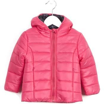 Textiel Kinderen Dons gevoerde jassen Losan 626 2650AD Roze