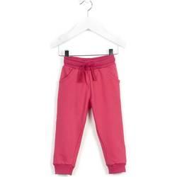 Textiel Kinderen Trainingsbroeken Losan 626 6014AD Roze