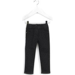 Textiel Kinderen Skinny jeans Losan 626 9002AD Zwart