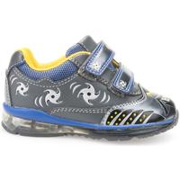 Schoenen Kinderen Lage sneakers Geox B6484C 0CE11 Grijs