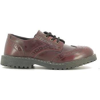 Schoenen Kinderen Derby Grunland SC2046 Rood