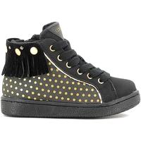 Schoenen Kinderen Hoge sneakers Lumberjack SG20505-002 O29 Zwart